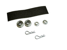 Load image into Gallery viewer, MR2 Shifter Cable Bushing Kit