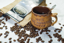 Load image into Gallery viewer, Coffe Roasters of Jamaica 100%Blue Mountain Coffee Bean 100%藍山咖啡豆 8oz