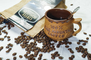 Coffee Roasters of Jamaica 100%Blue Mountain Ground Coffee 100%藍山咖啡粉 8oz
