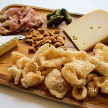 Load image into Gallery viewer, 4505 Jalapeno Cheddar Pork Rinds 2.5oz
