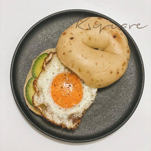 Load image into Gallery viewer, ThinSlim Foods Love-the-Taste Bagels Plain 零淨碳水貝果-原味