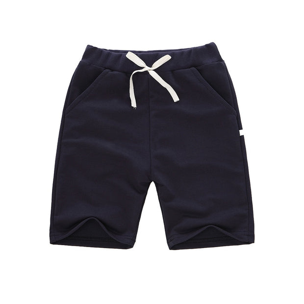 Surfer Cotton Shorts