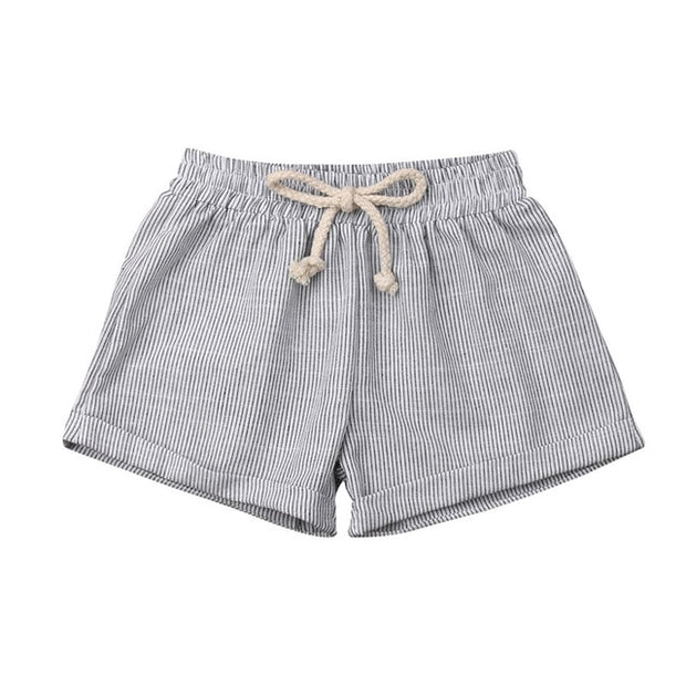 Linen Pure Summer Shorts