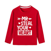 Mr Steal Your Heart T-Shirt