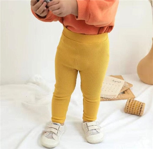 Chili Cotton Leggings