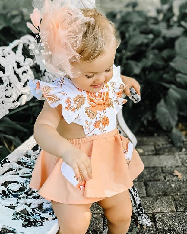 Bowknot Party Dress