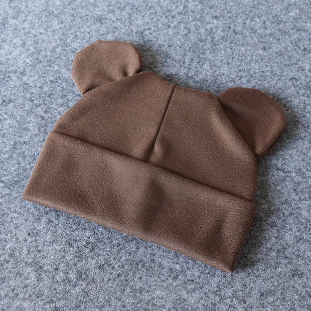 Baby Hat With Ears