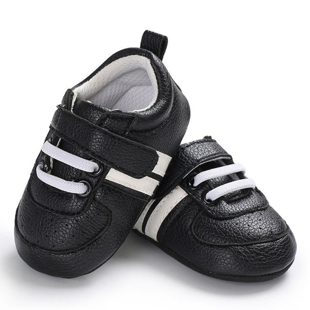 Kids Soft Soles Sneakers