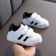 White Sports Sneakers