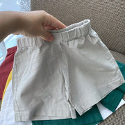 Breathable Loose Shorts