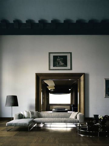 Design Piero Lissoni - 2007