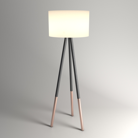 Highland Floor Lamp