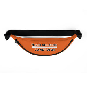 Flight Recorder - Fanny Pack