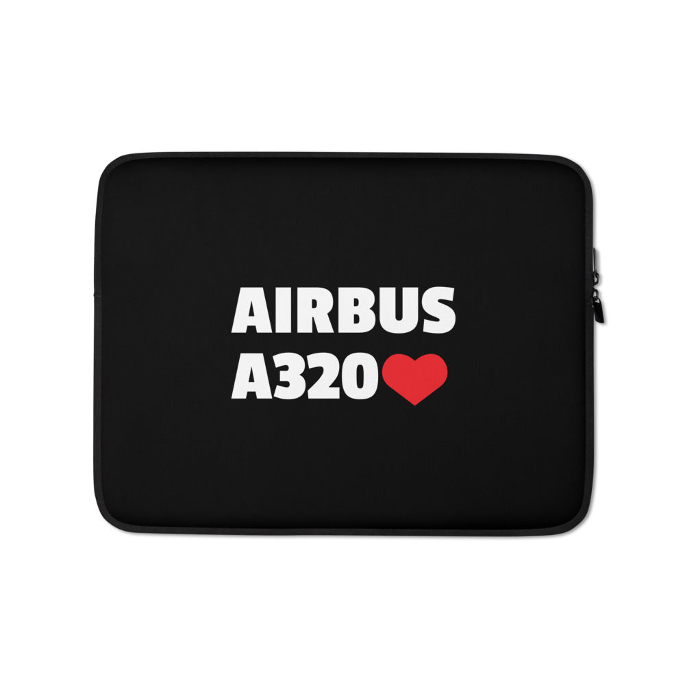 Airbus A320 - Laptop Sleeve