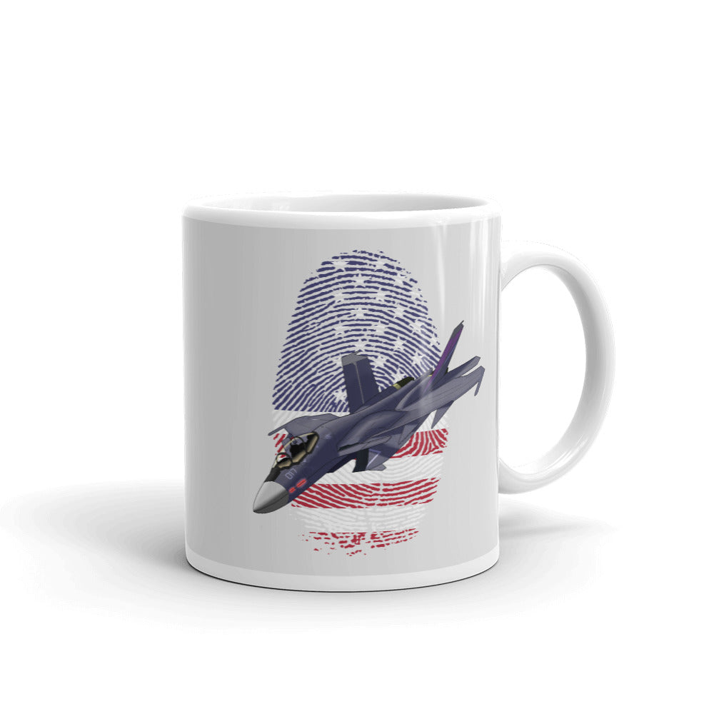 Air Force - Mug
