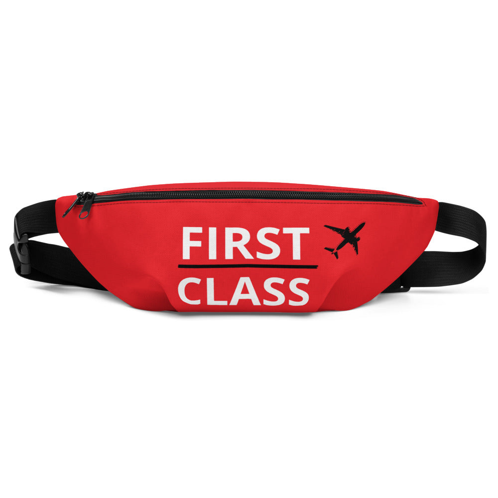 First Class - Fanny Pack