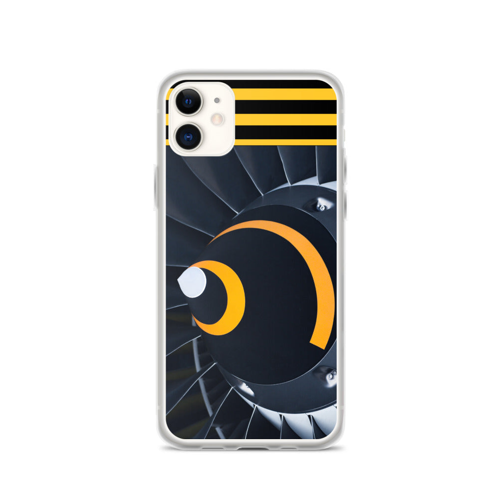 Engine - iPhone Case