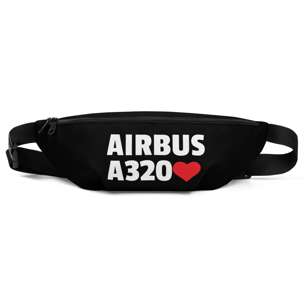 Airbus A320 - Fanny Pack