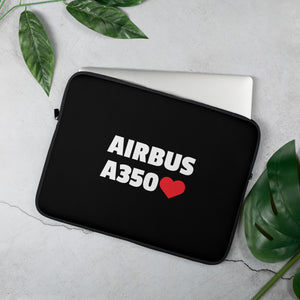 Airbus A350 - Laptop Sleeve