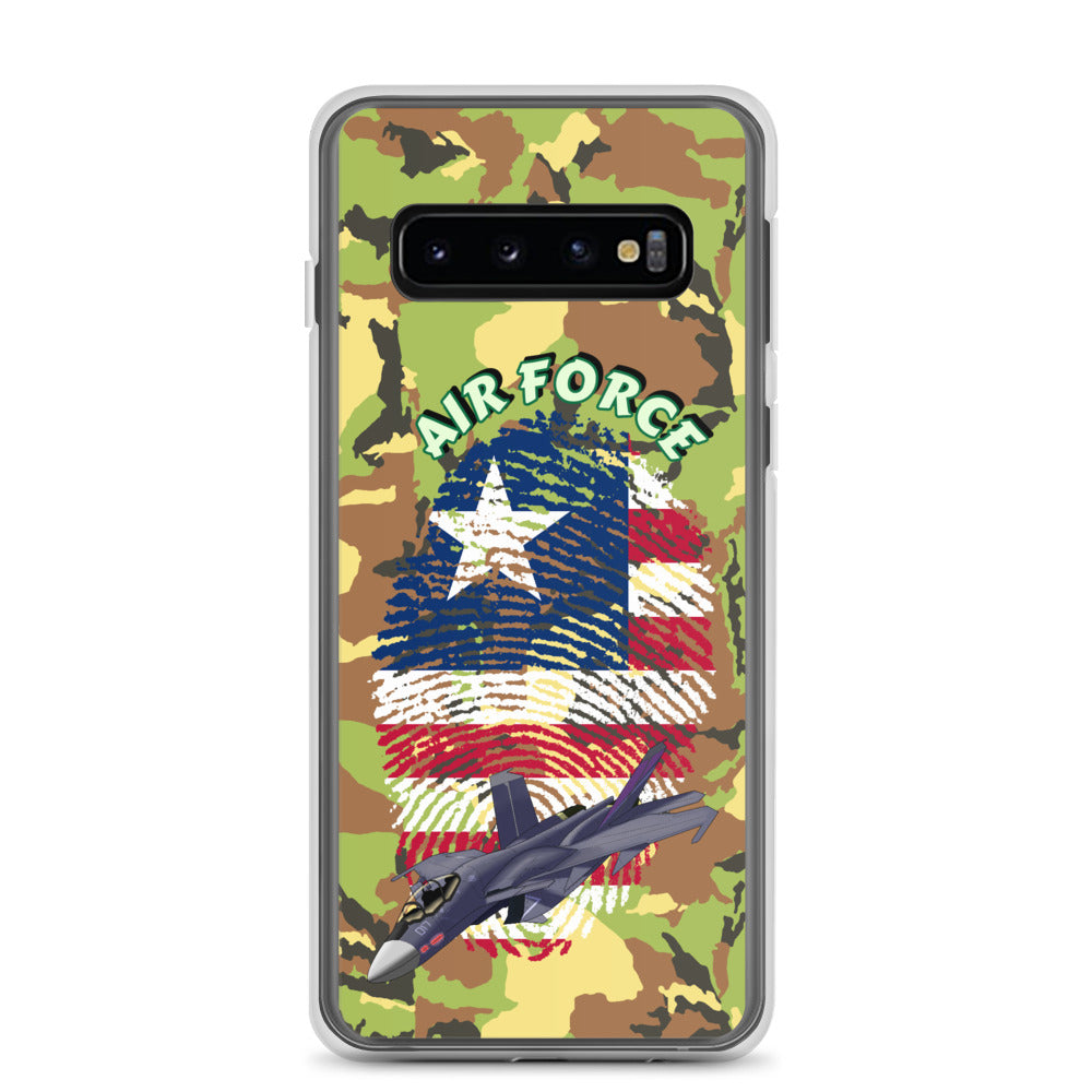 USA Air Force - Samsung Case
