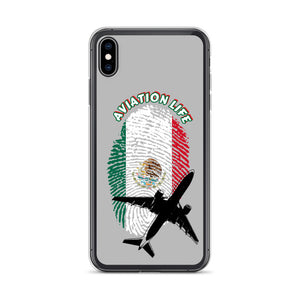 Mexico - Aviation Life iPhone Case