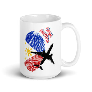 Philipines - Custom Mug
