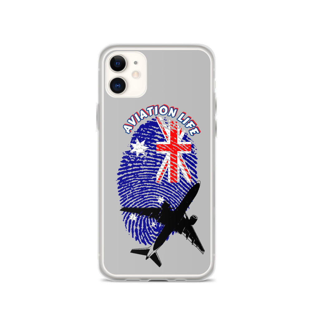 Australia - Aviation Life iPhone Case