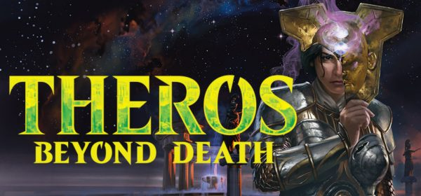 PREVENTA THEROS BEYOND OF DEATH