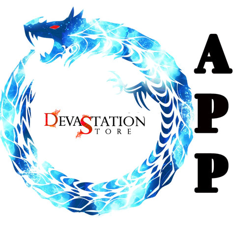 Product image for Devastation Store