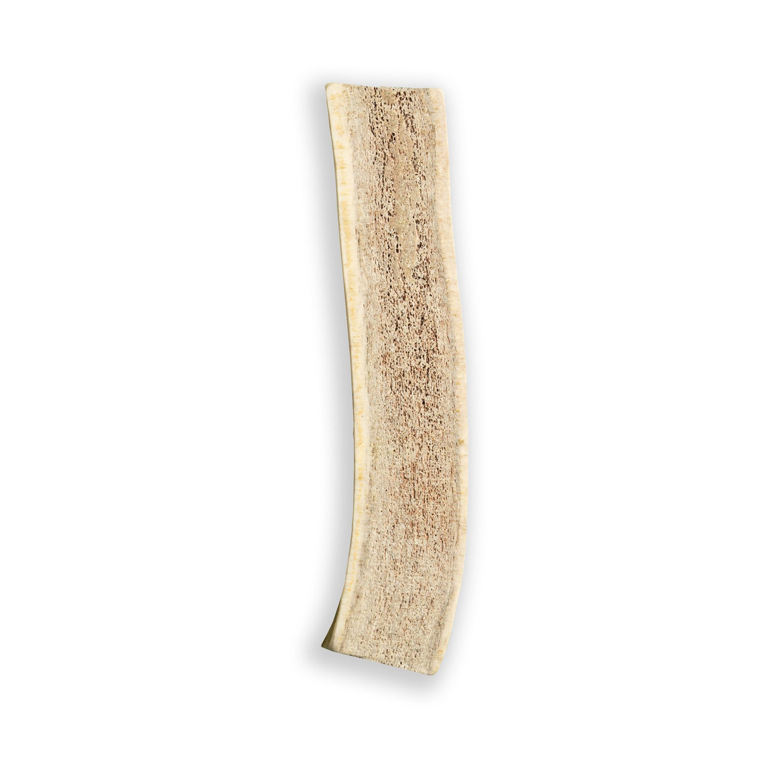 Large Split Elk Antler Chew