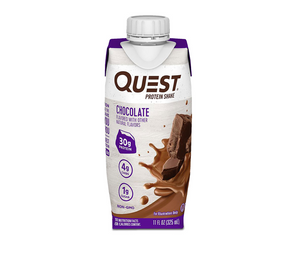 PROTEIN SHAKE CHOCOLATE x 325 ML