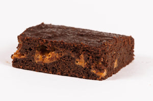 BROWNIE KILLER CON AREQUIPE