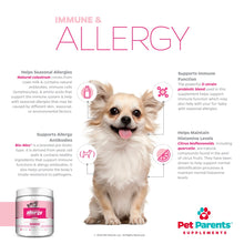 Load image into Gallery viewer, SoftSupps™ USA Dog Allergies Soft Chew Supplements