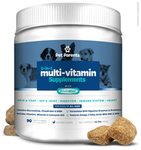 Load image into Gallery viewer, SoftSupps® Dog Vitamins Dog Multivitamin Supplements