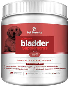 SoftSupps™ USA UTI In Dogs Supplement