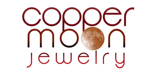copper moon jewelry