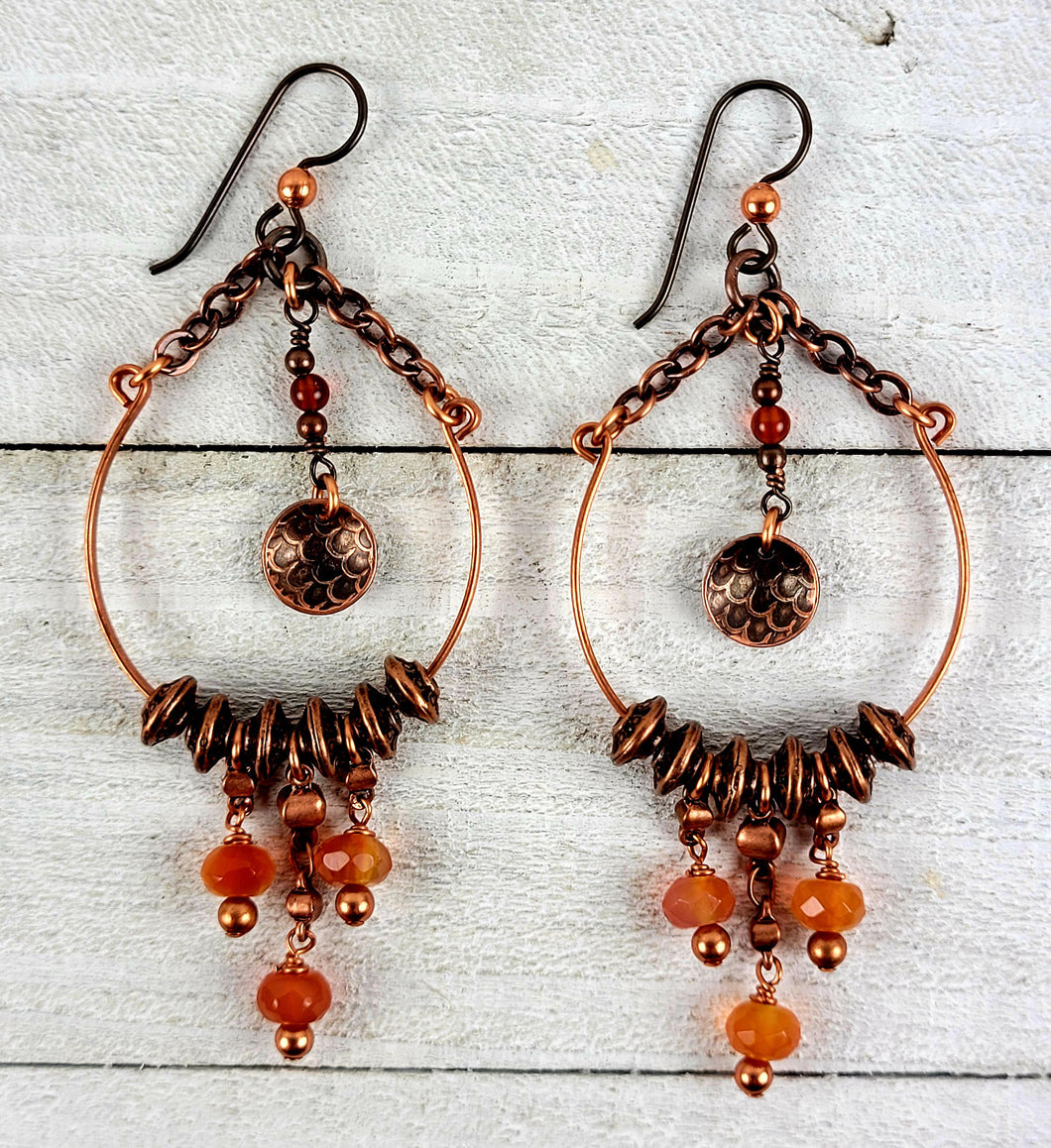 Vallari Earrings