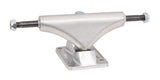 Bullet Standard Trucks 130mm Polished Silver 1 Pair