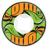 OJ From Concentrate EZ EDGE Skateboard Wheels 53mm