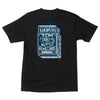 Santa Cruz Remillard Mako Matchbox T-Shirt Black
