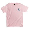Santa Cruz Screaming Hand T-Shirt Pink