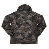 Santa Cruz Seeker Mens Hooded Windbreaker Jacket Camo