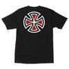 Independent Truck Co Regular T-Shirt Black