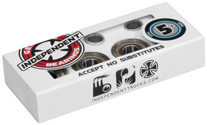 Independent ABEC 5 Skateboard Bearings