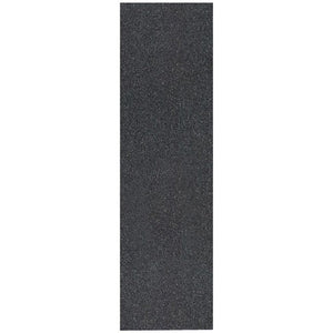 "MOB Skateboard Grip Tape Sheet 9"" x 33"" Black"