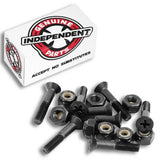 "Independent Genuine Parts Phillips Hardware 1 1/4"" Black"