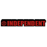 Independent Irregular Patch 6 Inch