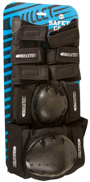 Bullet Safety Gear Adult Set