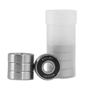 Bullet Proofs 3s Skateboard Bearings