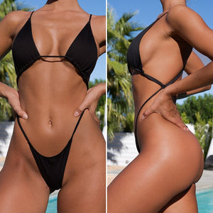 Extreme One Piece Monokini